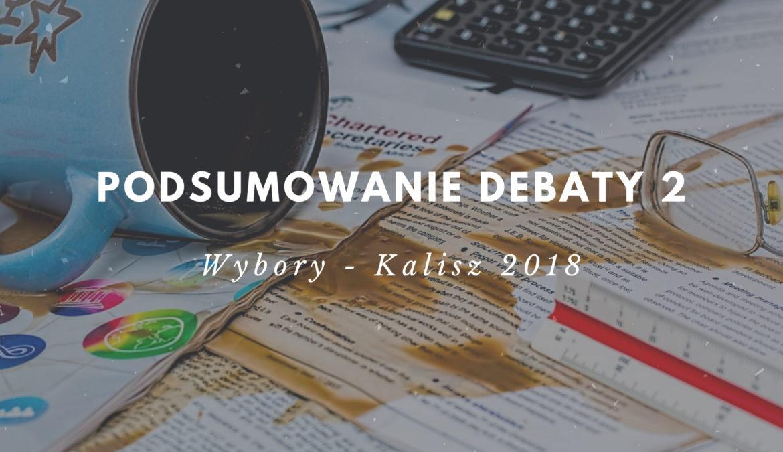 2 debata w TVP Poznań – masakra…