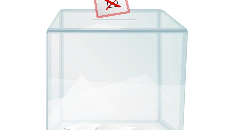 Wybory samorządowe – 2018