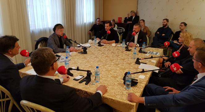 Gorrrąca debata Prezydencka w PR24 – Kalisz 2018